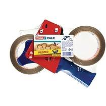 Tesa 57455-00001-01 - Pack de 2 cintas y dispensador