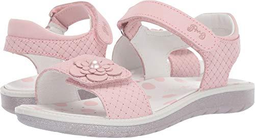 Primigi Kids Sandals - Primigi Kids Girl's PAL 33899 (Little Kid) Pink 35 M EU