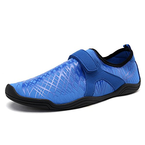 Royal PAIRS Athletic Black Slip Men's DREAM On Shoes Water 4nOH4Wwq