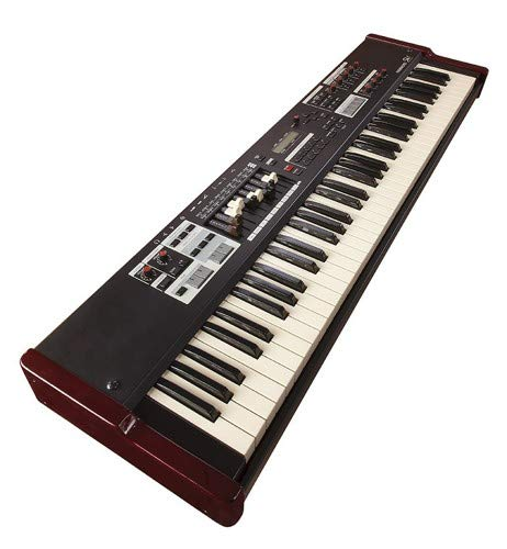 Hammond SK1-73 Ultralight 73-Note Portable Foundation Keyboard