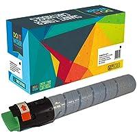 Do it Wiser Compatible Toner Cartridge For Ricoh Aficio MP C2551 MP C2051 MP C2550 MP C2050 | 841503 (Cyan 9,500 Pages)