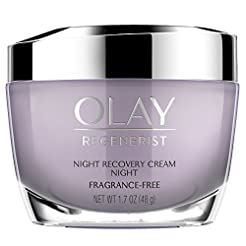 Night Cream by Olay, Regenerist Night Re...