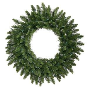 Christmas Fir Camdon Tree (Vickerman Camdon Fir Wreath, 30-Inch, Green)