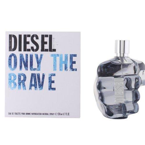 Diesel Only The Brave Eau De Toilette Spray 200ml 221374 P-D6-404-B5_-200ml