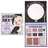 Alternative Rock - Volume 1, theBalm Cosmetics, Variado
