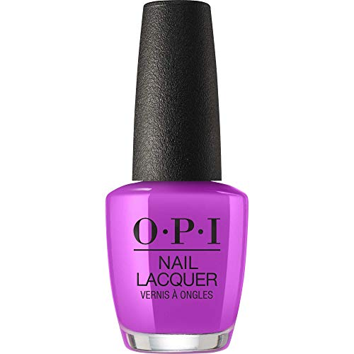 OPI Nail Lacquer, Positive Vibes Only, 0.5 Fl. Oz. (Best Nail Colors Summer 2019)
