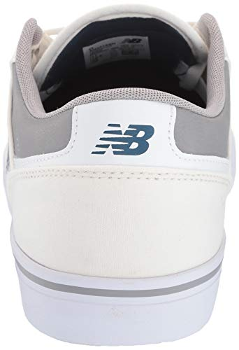 mens 331v1 New Patín White am331blo Balancenb19 Hombre SZwP6g0n