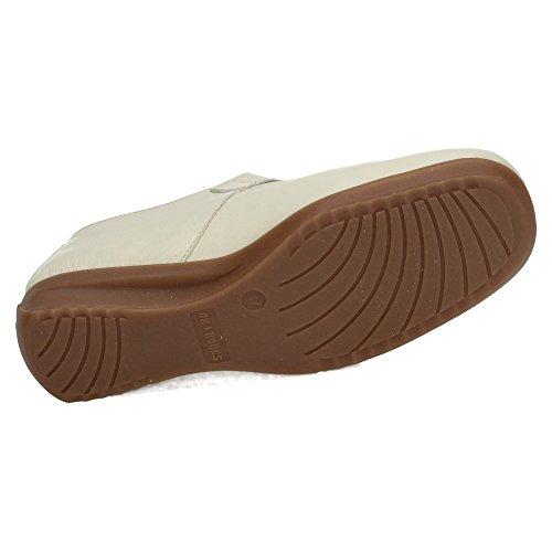 58827ee2342 Mocasín Mujer 710421 Cómodos 16 Mocasines 48 Hielo Zapatos Horas zZX4RqZ6g0