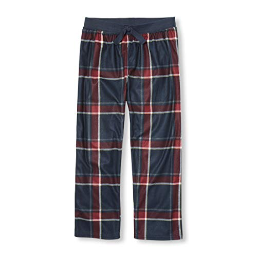 The Children's Place Boys' Big Pajama