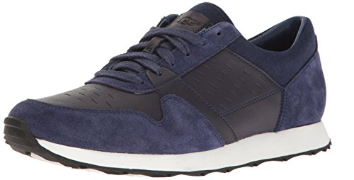 UGG Men's Trigo Fashion Sneaker Navy cheap sale eastbay K5hWQ