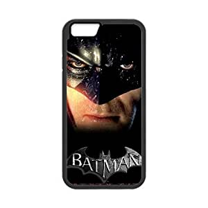 iPhone 6 4.7 Inch Case Cell phone Case Batman Plastic Fgvr Durable Cover