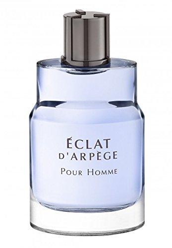 EÇLAT D' ARPÈGE By LÀVIN Men's 3.3 oz Eau De Toilette Plus Free 1 oz Gold Bond Healing Cream (Homme 1 Ounce Spray)