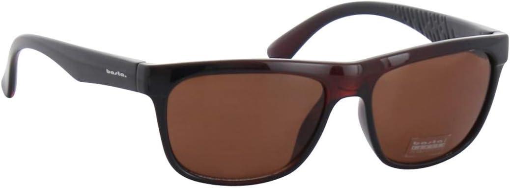 Sonnenbrillen Sunglasses BASTA RETRO Sonnenbrille brown//brown Brille
