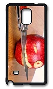 Adorable Funny Knife Hard Case Protective Shell Cell Phone HTC One M8