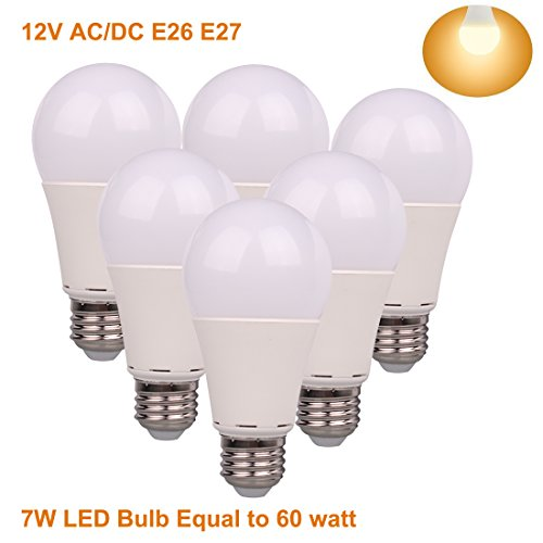 12V A19 Led Light Bulb in Florida - 8