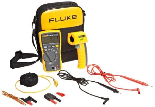 Fluke 116 Multimeter 62 Thermometer