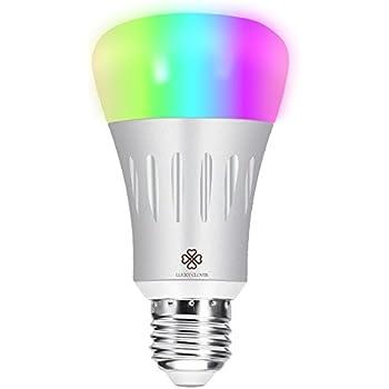 eufy lumos smart bulb tunable soft white to daylight 2700k 6500k 60w. Black Bedroom Furniture Sets. Home Design Ideas