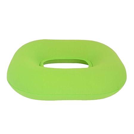 Tubayia - Cojín Hinchable con Forma de Donut: Amazon.es: Hogar
