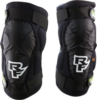 RaceFace Ambush Elbow Guard, Stealth, X-Large by RaceFace (Image #1)