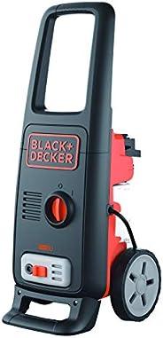 Lavadora de Alta Pressão 1.812Psi 1.600W, Black+Decker BW16-BR
