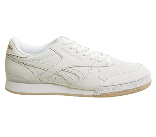 Beige Mujer Phase white 000 Pro barely Zapatillas 1 Deporte rose Multicolor enhanced Para Gold De chal Reebok 0qdv70a