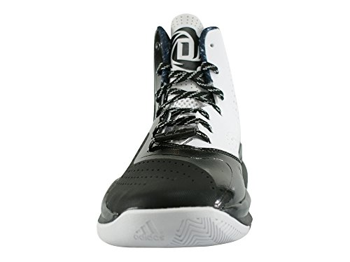 adidas D Rose 773 III Basketball Scarpe Nero