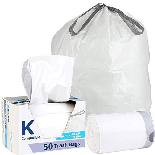 Plasticplace Trash Bags │