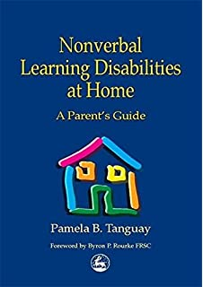 Dating for nonverbal learning disability
