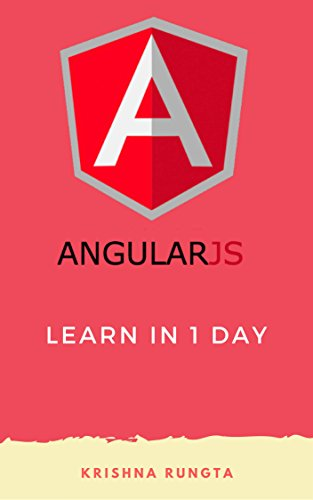 Learn AngularJS in 1 Day: Complete Angular JS Guide with Examples (Best Server Side Javascript Framework)