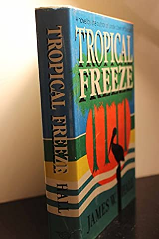 Tropical Freeze (Norton On Archives)