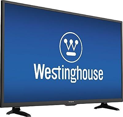 "WD43UB4530 Westinghouse 43"" 4k Smart TV"