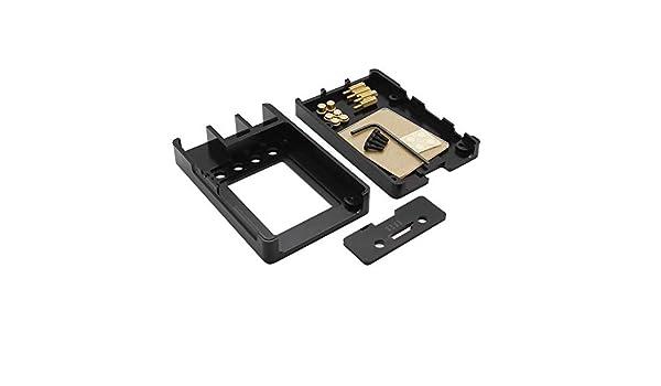 Lujianghuixin - Kit de Cierre de Aluminio para Conectores ...