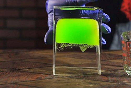 Science Gone Fun Slush Hydrogels Granules Superabsorbent Diaper Polymer 1 Pound
