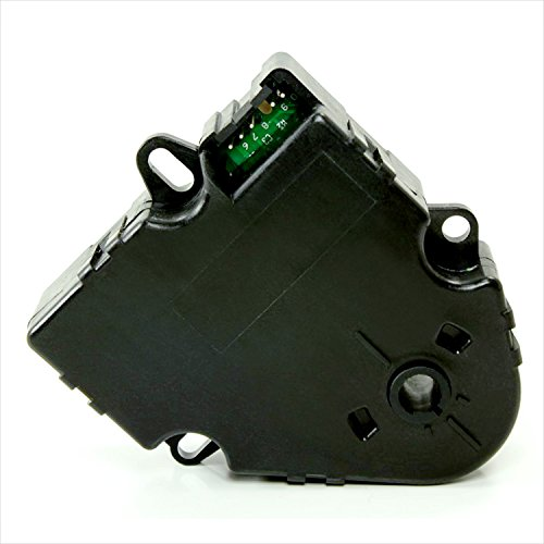 ACTUATOR REPLACEMENT 15 72971 604 106 655 1966 product image