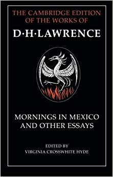Como Descargar Torrents Mornings In Mexico And Other Essays Paginas De De PDF