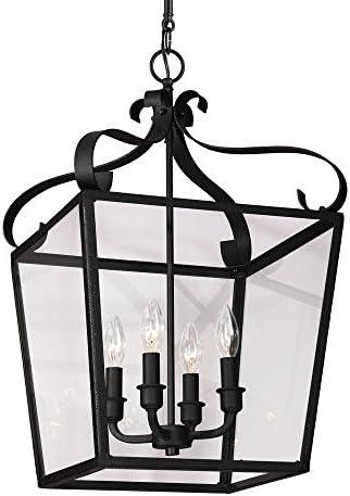 Sea Gull Lighting 5119404-839 Four 5119404-839-Four Light Hall/Foyer