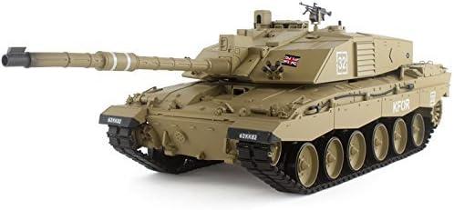 HengLong RC Battle Tank