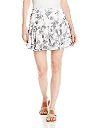 Tbags Los Angeles Women's Marion Skirt