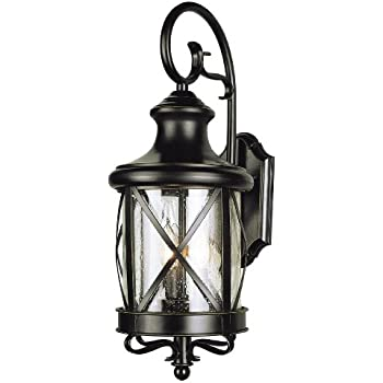 This Item Trans Globe Lighting 5120 Rob Outdoor Chandler 19 5 Wall Lantern Rubbed Oil Bronze