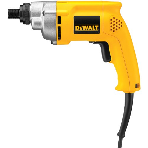 DEWALT DW284 6.5-Amp Screwdriver by DEWALT