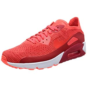 | Nike Mens Air Max 90 Ultra 2.0 Flyknit Running