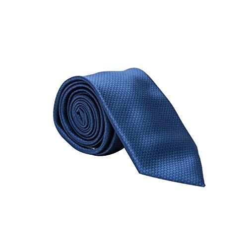 - Pierre Cardin Men's 3 Inch Necktie (Navy, One Size)