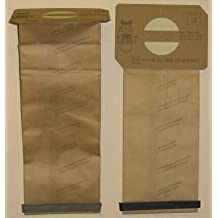 12 Electrolux Upright Style U Allergy Vacuum bags Aerus, Epic, Prolux, Discovery, Genesis, Lux Vacuum Cleaners, 2500, 3500, 4000, 6000