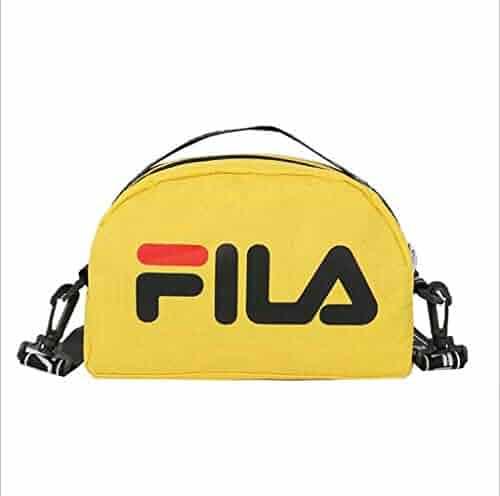 74ae15ea6a01 Shopping Yellows - Canvas - Shoulder Bags - Handbags & Wallets ...