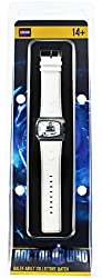 Doctor Who Watch - Dr. Who Dalek Analog Watch - White