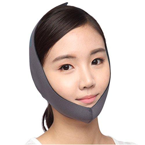 Anti Wrinkle Face Slimming Cheek Mask Lift V Line Belt Strap