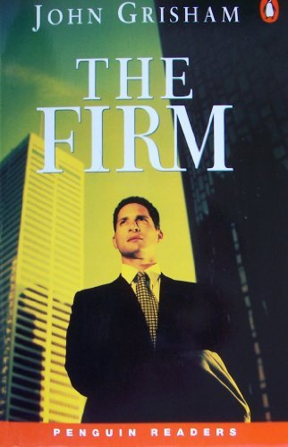 Book cover for The Firm