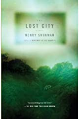 The Lost City (Vintage Contemporaries) Kindle Edition