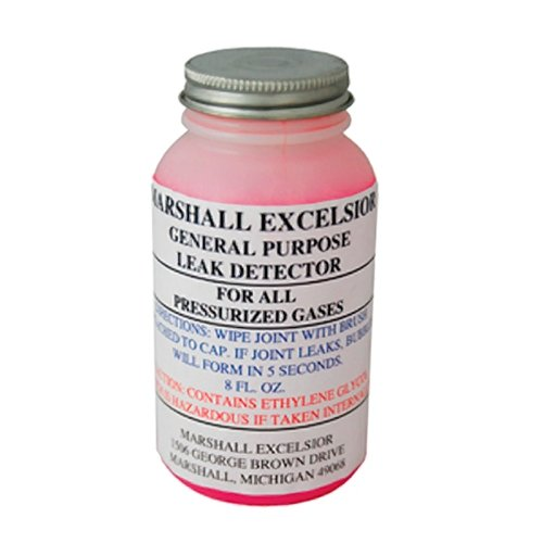 Marshall Excelsior MELD16 Leak Detector by Marshall Excelsior