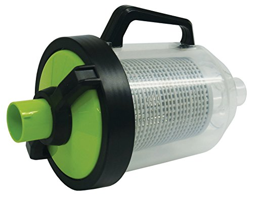 (Kokido Leaf Canister for Automatic Suction Swimming Pool Cleaner | K918CBX)